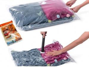 Комплект вакуумни торби за съхранение 10 броя