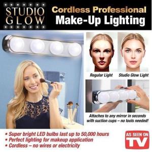Лед светлина за грим Studio Glow