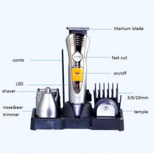 Машинка за подстригване 7 в 1
