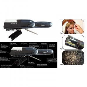 Машинка за премахване на цъфтящи краища на косата Umate