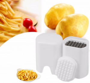 Преса за перфектни пържени картофки Perfect Fries