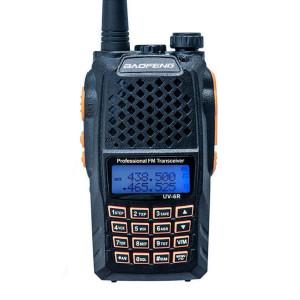 Радиостанция BaoFeng UV-6R