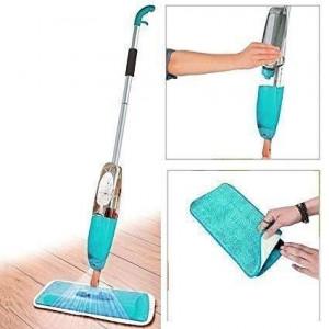 Спрей моп за почистване с вода и препарат Healthy Spray Mop