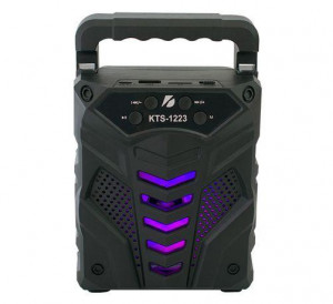 Тонколона с Bluetooth 1223