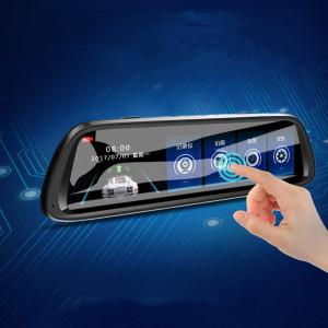 Тъч скрийн видеорегистратор за кола Starlight 10