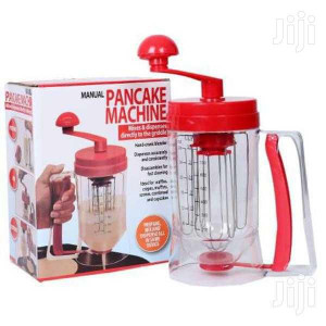 Уред за смес за палачинки Pancake machine