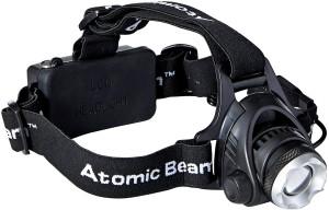 Челник Atomic Beam