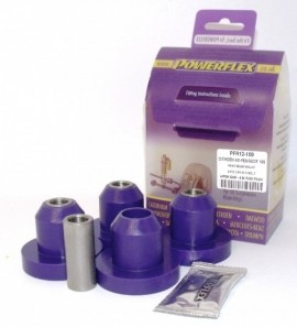 POWERFLEX - Supporti ponte posteriore PFR12-109 immagini
