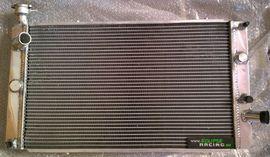 Radiatore maggiorato GR.A alluminio 40mm 309 GTI immagini