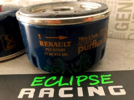 Filtro olio originale Renault immagini