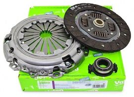 Kit frizione originale Valeo Clio 1.8 16v o 2.0 Williams immagini