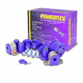 POWERFLEX Handling Pack - Kit 9 supporti in poliuretano PF12K-1002 immagini