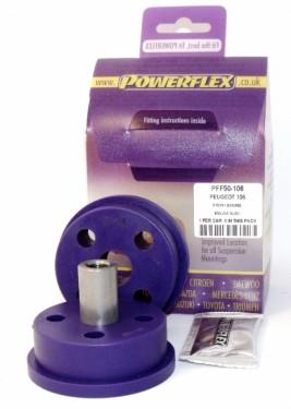 POWERFLEX - Supporto inferiore controcoppia PFF50-106 immagini
