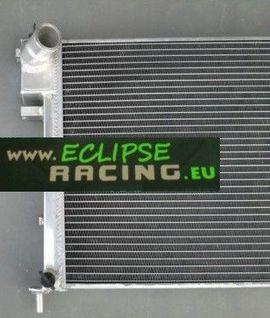 Radiatore maggiorato GR.A alluminio 40mm 306 S16/GTI6 immagini