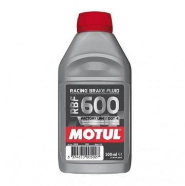 Liquido freni MOTUL RBF600 (DOT4) - 500ml immagini