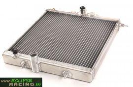 Radiatore maggiorato GR.A alluminio 36mm 206 1.6-2.0 S16, GTI o RC 180 immagini