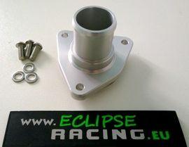 Flangia termostato in alluminio 106 1.6 16v immagini
