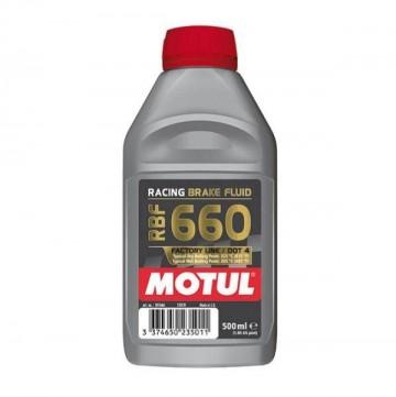 Liquido freni MOTUL RBF660 (DOT4) - 500ml immagini