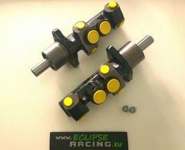 Pompa freno maggiorata 205 1.3 Rallye o 1.6-1.9 GTI immagini