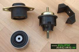 Supporti motore GR.N Peugeot 205 1.6-1.9 GTI immagini