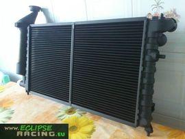 Radiatore maggiorato 34mm (Saxo Cup) in rame 106 1.3-1.4-1.6 immagini