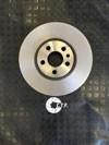 Impianto frenante Brembo 283mm 4 pompanti (106) immagini