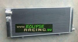 Radiatore maggiorato GR.A alluminio 40mm 205 1.6-1.9 GTI o 1.8TD immagini