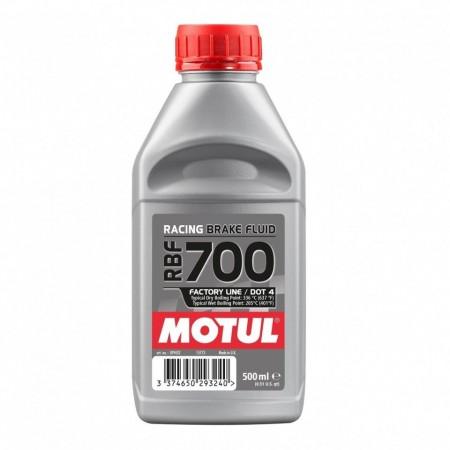 Liquido freni MOTUL RBF700 (DOT4) - 500ml immagini