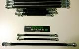 Kit Leveraggi Cambio su uniball Gr.N Peugeot 206