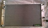 Radiatore maggiorato GR.A alluminio 40mm 309 GTI