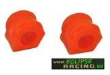 Kit supporti / boccole rigidi in poliuretano 306