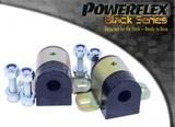 POWERFLEX - Boccole posteriori trapezi anteriori PFF12-106BLK