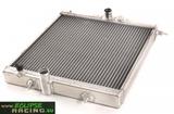 Radiatore maggiorato GR.A alluminio 36mm 206 1.6-2.0 S16, GTI o RC 180