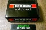 Pastiglie freno Ferodo Racing (anteriori) Saxo 1.6