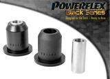 POWERFLEX - Boccole anteriori trapezi anteriori PFF12-101BLK