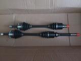 Semiassi STRADALI 306 2.0 S16/GTI/GTI6 (corto, lungo o coppia)