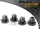 POWERFLEX - Supporti ponte posteriore PFR12-109BLK