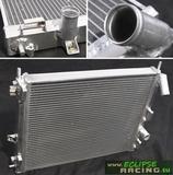 Radiatore maggiorato GR.A alluminio 40mm Clio RS 172 182
