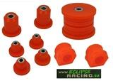 Kit supporti / boccole rigidi in poliuretano 106
