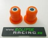 Kit supporti / boccole rigidi in poliuretano AX
