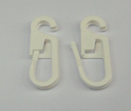 "Carlige ""S"" pentru inele 5mm"