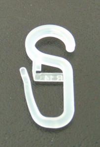 "Carlig ""S"" pentru inele 10mm"