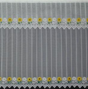 Set floarea soarelui alb, la bucata Model 51136 Siretul Pascani H