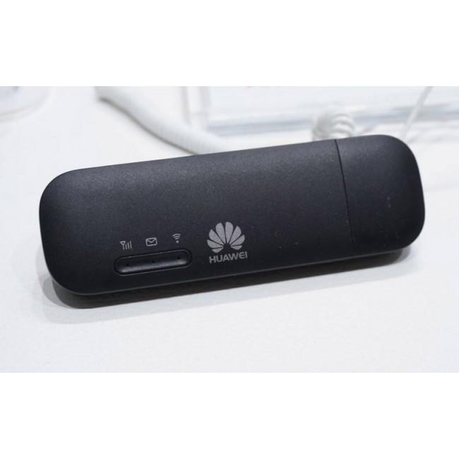 Modem 4G LTE WiFi Stick HotSpot Wingle Huawei e8372 internet wireless in masina