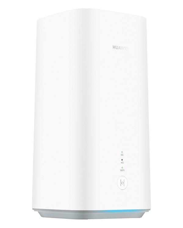 Router Modem HUAWEI 5G CPE PRO H112-372 Decodat Compatibil Orange Cosmote Digi Vodafone Zapp Telekom