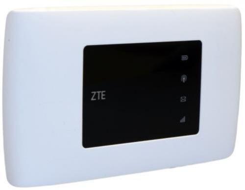 ROUTER WIFI 4G LTE ZTE MF920 MIFI PORTABIL HOTSPOT COMPATIBIL ORICE RETEA