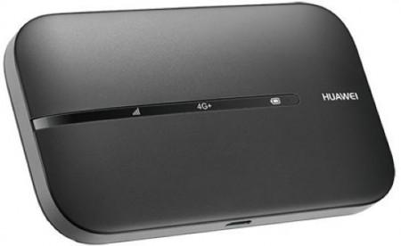 Router Wifi 4G+ LTE Cat 6 Huawei E5783 MiFi Portabil Hotspot compatibil orice retea
