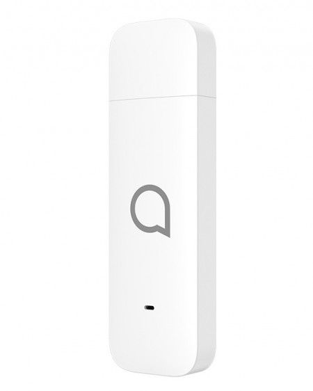 MODEM 4G ALCATEL LINKKEY LTE cat4 decodat compatibil Telekom Orange Vodafone RDS-RCS-DIGI