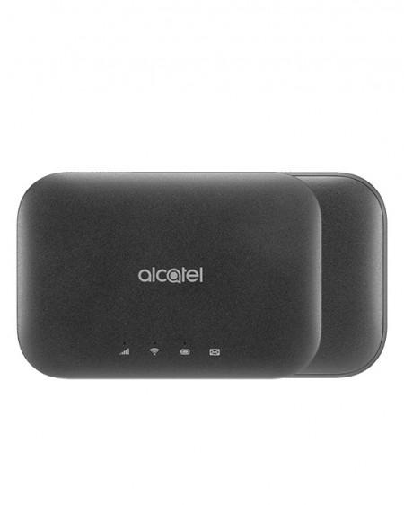 Router Wifi 4G+ LTE ALCATEL LINKZONE Cat7 Mobile Wi-Fi MiFi Portabil Hotspot compatibil orice retea