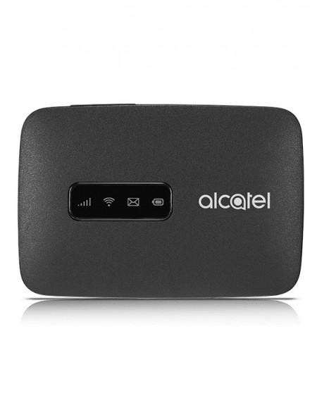 Router Wifi 4G LTE ALCATEL LINKZONE Cat4 Mobile Wi-Fi MiFi Portabil Hotspot compatibil orice retea
